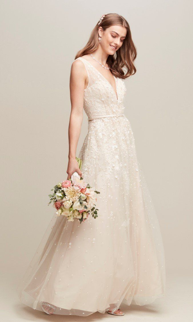 A Vintage Wedding Dress At Price You Will Love Shop Affordable Dresses For