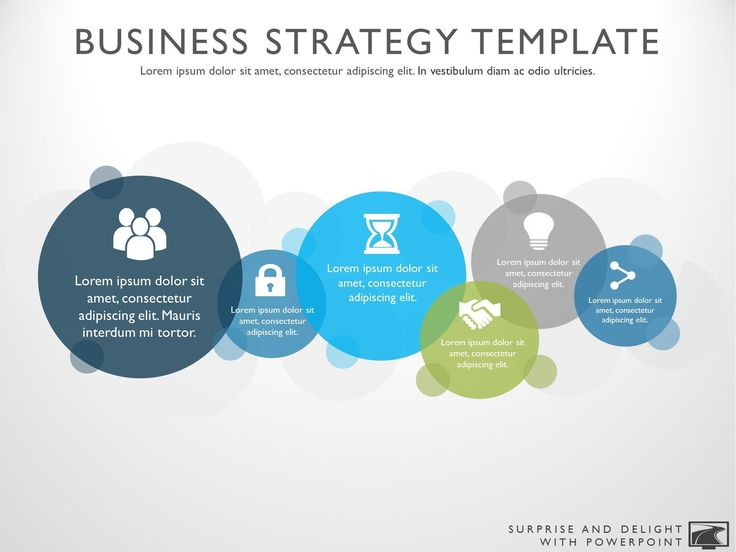 57 best Strategy Templates images on Pinterest Role models - business strategy
