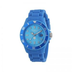 Waterdicht Horloge SUNNY Basic Blauw | duikhorloge