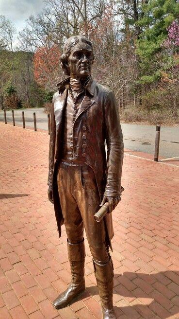 Thomas Jefferson's Presidency (Presidential Powerhouses) free