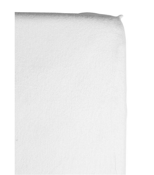 protège matelas en molleton imperméable 160 x 200 cm - HEMA