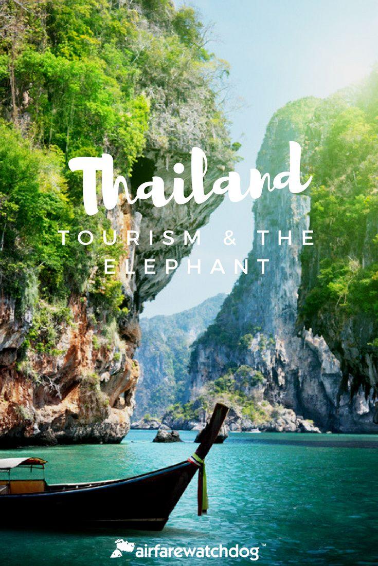 Travel Guide: Thailand Tourism