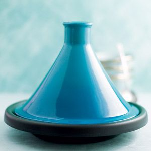Bleu tagine