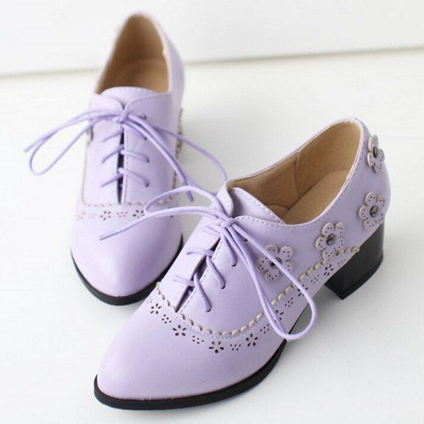 Cheap Pumps, Buy Directly from China Suppliers:						Glamor Trend 2014 new fashion spring genuine leather women high heels,women pumps,size 34-40(CN)US $ 47.70-49.90/p