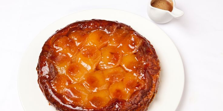 Award-winning chef Richard Davies shares an enticing tarte Tatin recipe, with some expert tips for how to nail this French dessert