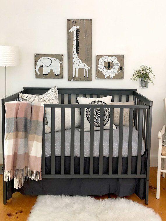 Safari Nursery Idea Boy Nursery Theme Amorecraftylife Com Safari Theme Nursery Baby Safari Nursery Zoo Nursery Theme