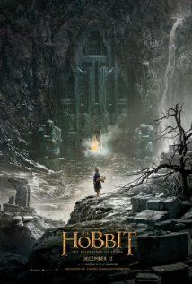 The Hobbit: The Desolation of Smaug 12/13/2013,  I am ready for this, more great filming and sound track!
