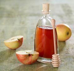 Æblesirup  En lækker sirup, der kan bruges til kager og desserter