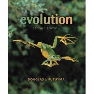 Evolution  Douglas Futuyma