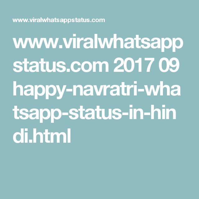 www.viralwhatsappstatus.com 2017 09 happy-navratri-whatsapp-status-in-hindi.html