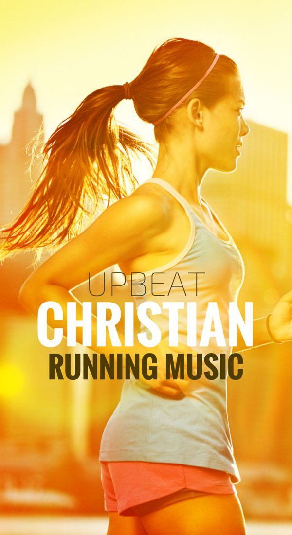 Christian Running Music Playlist