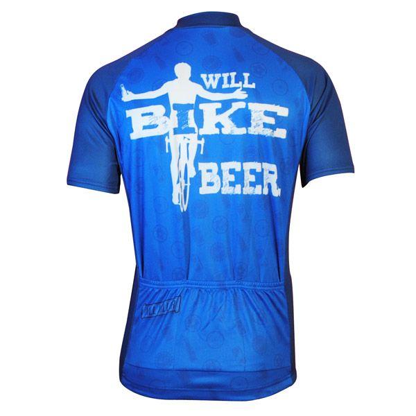 Craft Beer Bicycle Jerseys