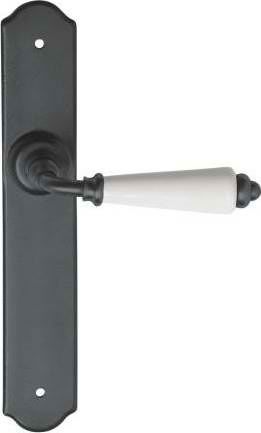 Get a Handle - G5640 Black Decorator handle