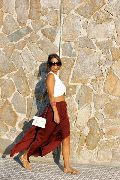Amazing Summer Concert Outfit Ideas | StyleCaster