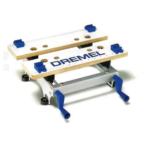 Dremel Project Table