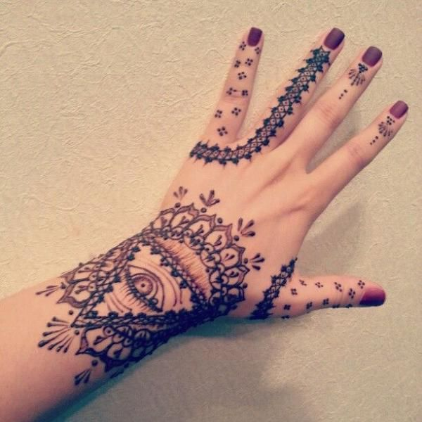 Mehndi Hands Real : Best images about henna for your hands on pinterest