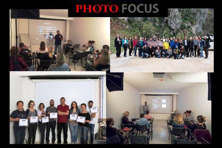 10. Dönem Temel Fotoğrafçılık Eğitim Atölyesi 27 Şubat 2017 Pazartesi Günü Başlıyor.