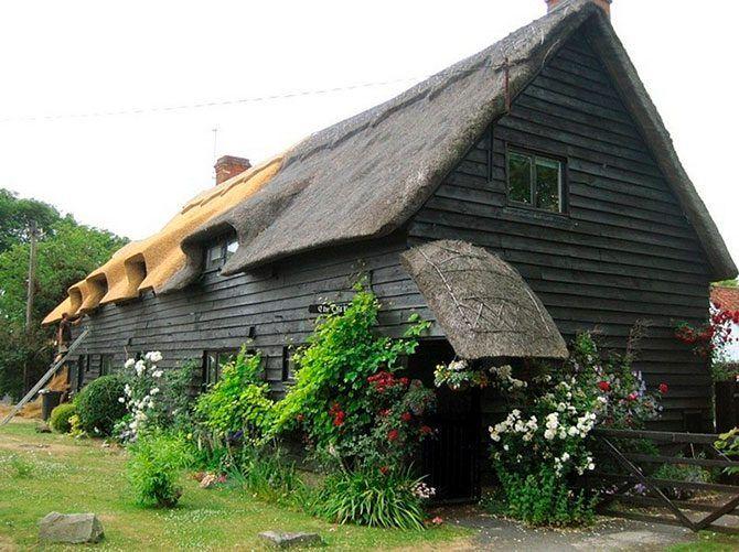 Уютная английская провинция / Туристический спутник