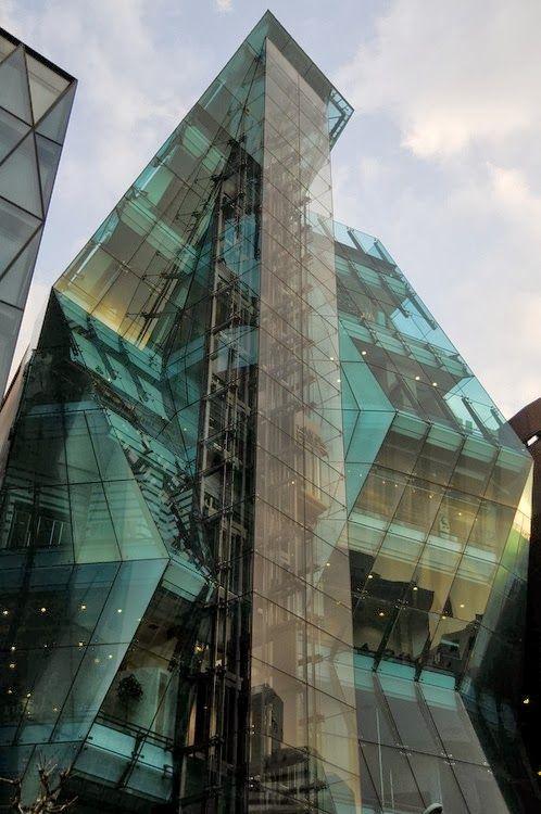Stunning Views: Architecture