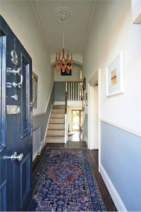 The 28 Best Images About Hallway Colour Scheme On