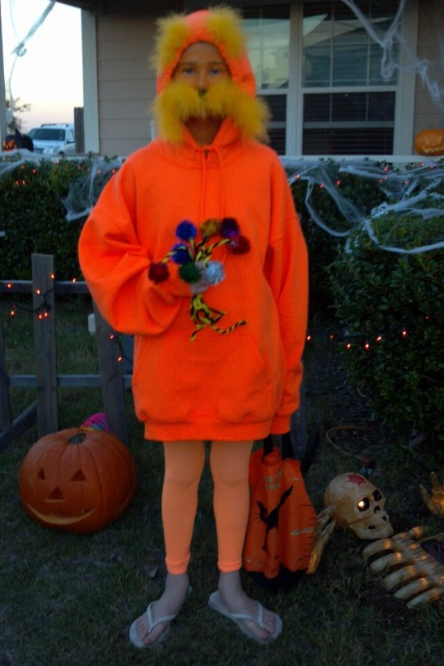 great halloween costume idea for the classroom - Great Halloween Ideas