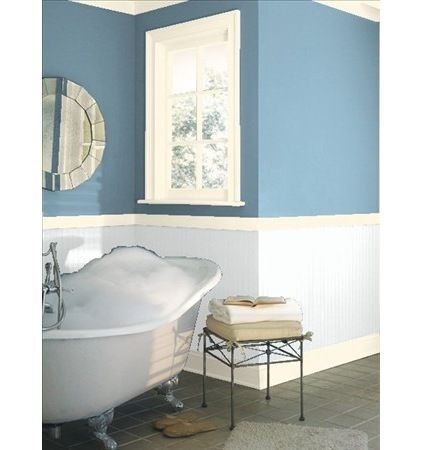 Sherwin Williams Pearl Gray | Benjamin Moore Cedar Grove 444