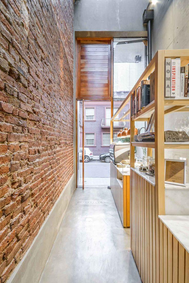 1225 best Restaurant Design images on Pinterest | Restaurant design, Bar  decorations and Flannel