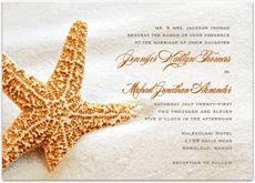 DIY Hawaiian Wedding Invitations · Wedding Invitation WordingBeach ...