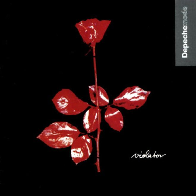 Depeche Mode, 'Violator'
