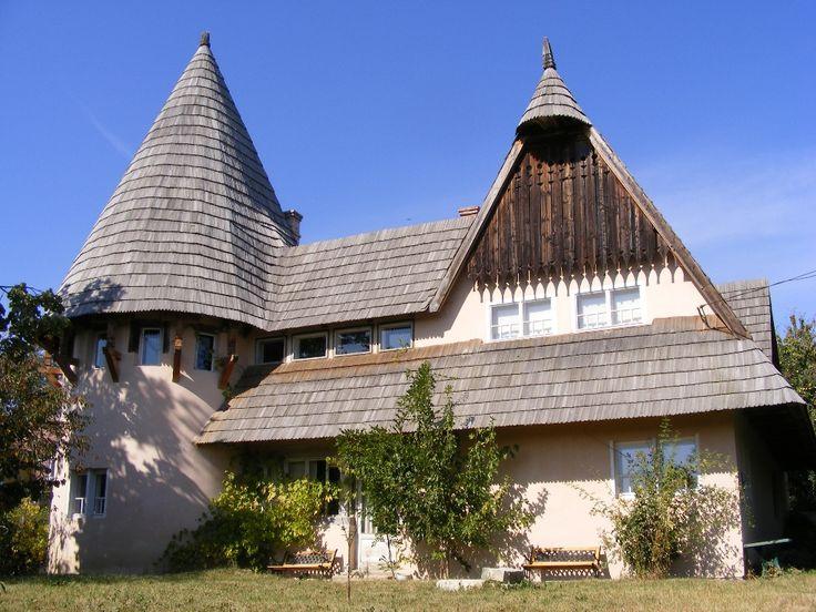 Kós Károly-ház | www.utilitas.ro