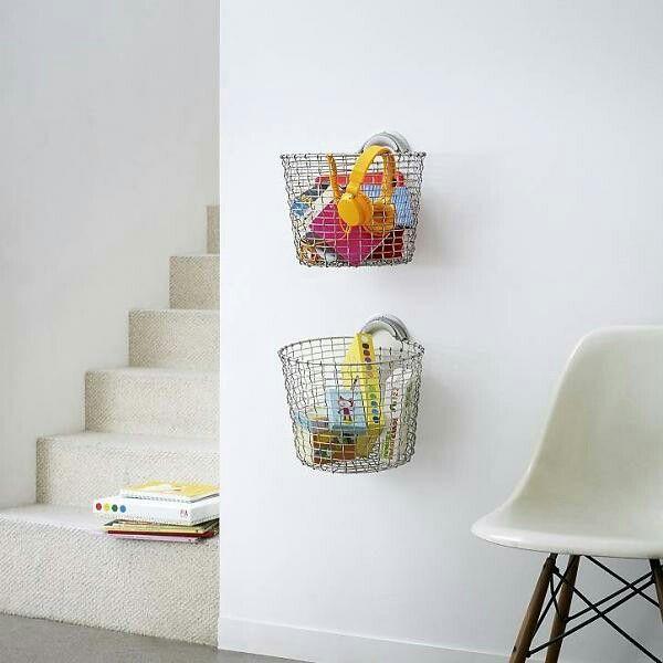 19 best images about speelgoed opbergen on pinterest ikea hacks wooden crates and bureaus - Kinderkamer arrangement ...
