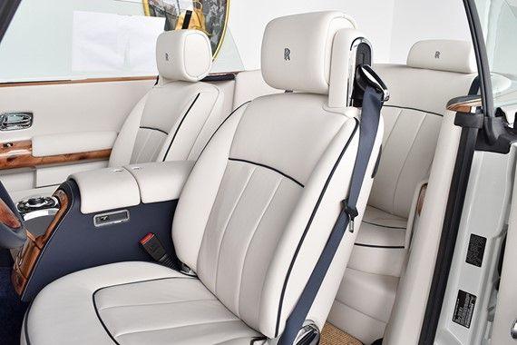 2016 Rolls-Royce Phantom Drophead Coupe | 1314426 | Photo 6 Full Size
