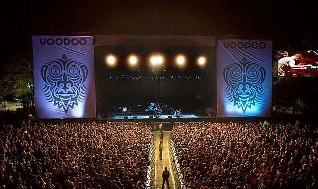 Voodoo Fest New Orleans Halloween Weekend! There is no place better to be than New Orleans on Halloween.