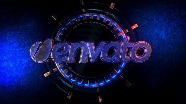 You can download this project from;  http://videohive.net/item/dark-glow-logo-reveal-v2/7048219?ref=template-fx    Energic & Stylish Title animations for your movies and intros.  - Element 3D required!  - All made in After Effects project  - Editable with After Effects CS5.5 – CS6 – CC  - 1920×1080 Full HD resolution  - 20 seconds animation  - All textures & the 3D Model are included in the project folder  - Works with any frame rate  - You can add your logo / shape or text simply  - Very…