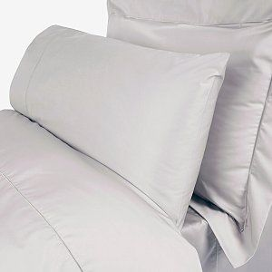 Luxury Bed Linen Sales Have Soared Since The Recession Began.