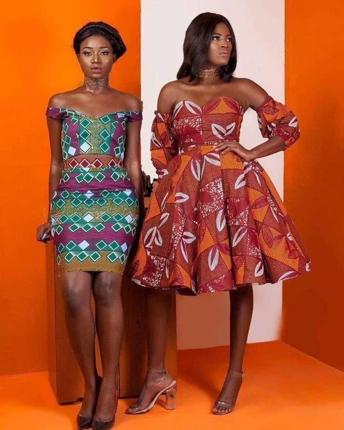 88a718ce1badb Beautiful african dress style