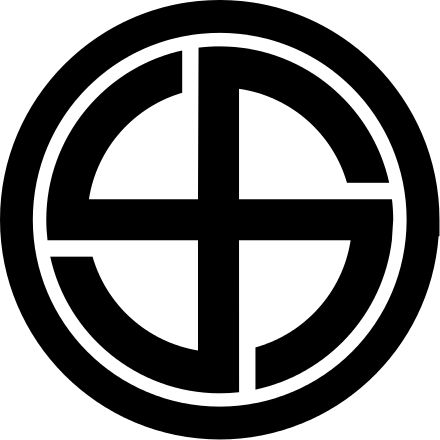 """The Thule Society (/ˈθjuːliː/; German: Thule-Gesellschaft), originally the Studiengruppe für germanisches Altertum (""""Study Group for Germanic Antiquity""""), was a German occultist and völkisch group in Munich, named after a mythical northern country from Greek legend. The Society is notable chiefly as the organization that sponsored the Deutsche Arbeiterpartei (DAP), which was later reorganized by Adolf Hitler into the National Socialist German Workers' Party (NSDAP or Nazi Party)."""