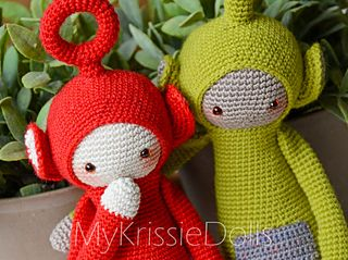 Teletubbies Knitting Pattern : 17 Best images about Teletubbies on Pinterest Baby & toddler, Toys and ...