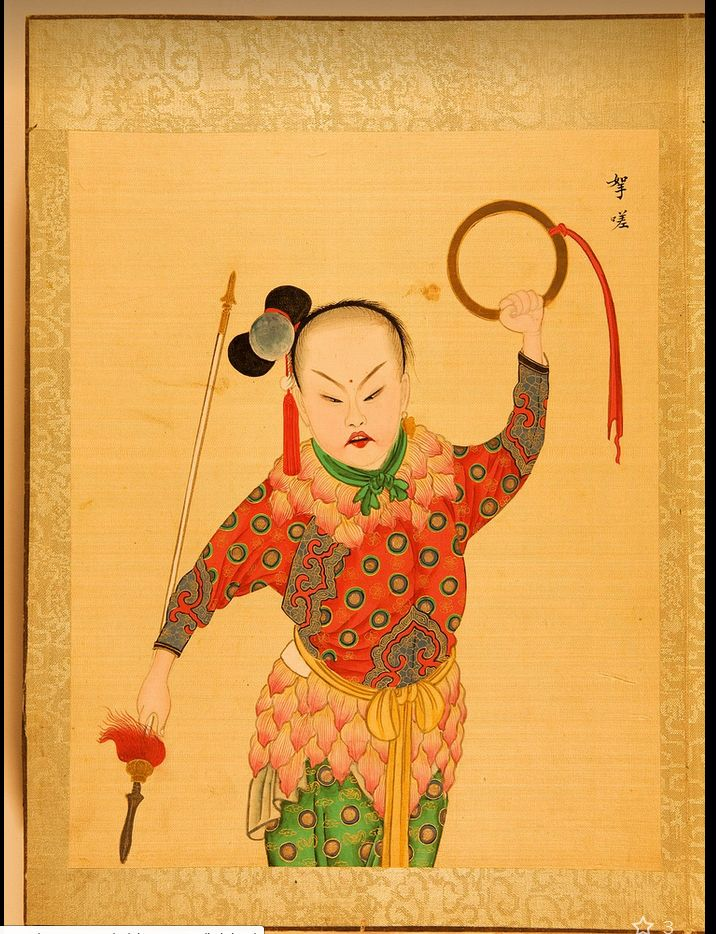 взято https://www.flickr.com/photos/odisea2008/8746463507/ Álbum de caras de la ópera de la Oficina de la Gran Paz-1851-1911-Biblioteca Digital Mundial
