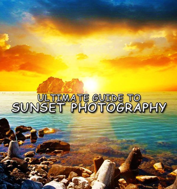 30 tips for #sunset #photography to help capture amazing photos while on #holiday! Thx @ImprovePhoto #KZNSouthCoast