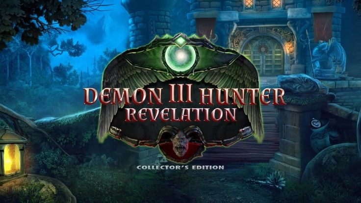 Final version of Demon Hunter 3: Revelation Collector's Edition is published! Download for PC: http://wholovegames.com/hidden-object/demon-hunter-3-revelation-collectors-edition.html Uncover secrets about a murdered woman and her missing daughter. Olivia Martin was killed, her daughter Fiona – kidnapped and your old friend Officer Brown believes it's a demon's work! Download Demon Hunter 3: Revelation Collector's Edition game for PC!