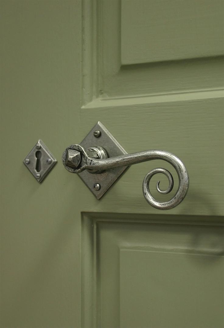 Pewter Kitchen Door Handles 17 Best Images About Door Handles Knobs On Pinterest