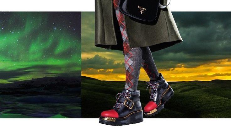 Рекламная кампания Prada осень-зима 2016-2017: myfashion_diary