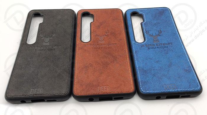 قاب طرح گوزنی شیائومی Xiaomi Mi Note 10 Pro Phone Cases Xiaomi Electronic Products