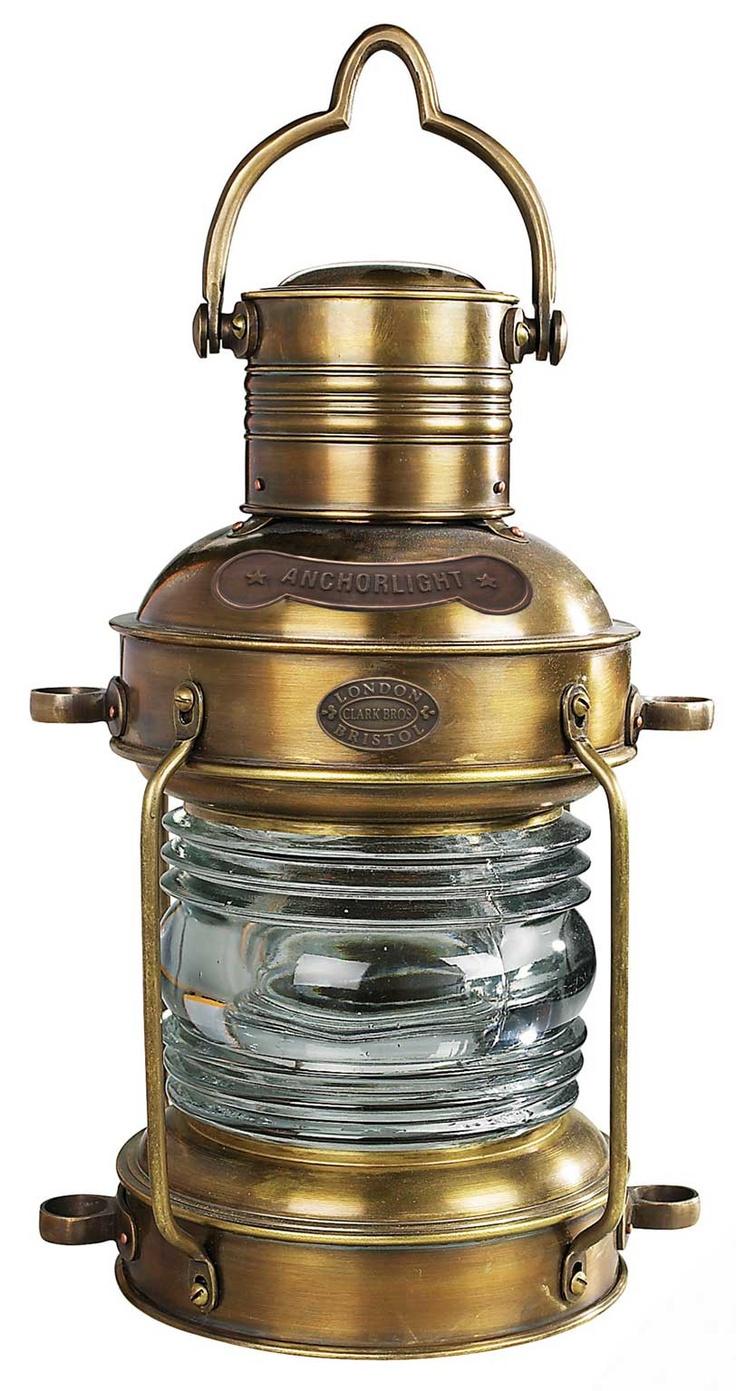 Cottage Home Furniture | Nautical Lanterns U0026 Floor Lamps