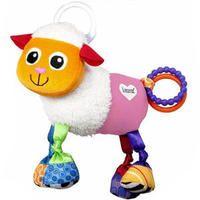 Развивающая игрушка Lamaze «Овечка Шерами», TOMY (Томи)