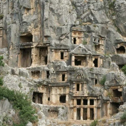 Antakya- Turkey....very cool place...