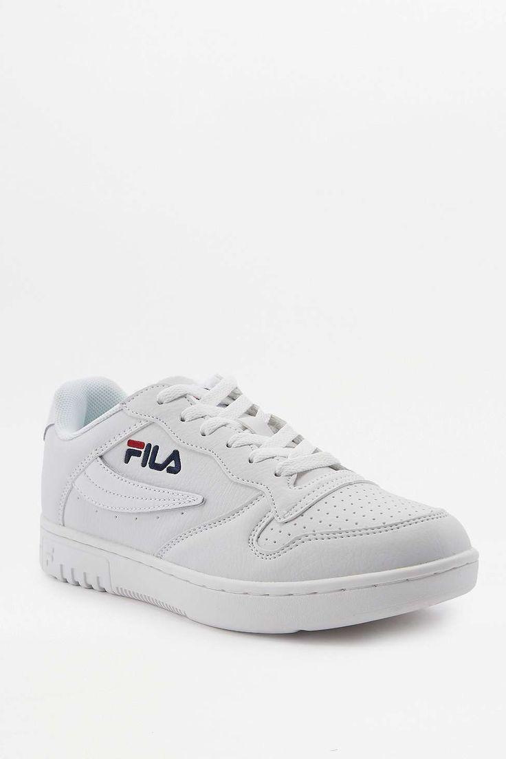 544879dd3bd chaussure fila blanche