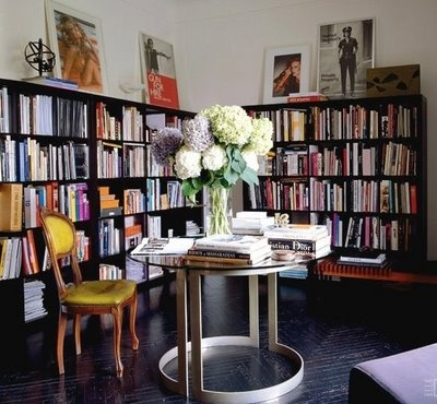 Bookshelves Take Me Home Pinterest Books Library
