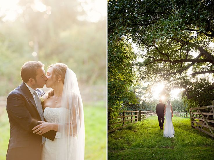 Aimee and Dave – The Pheasant – Harome » Georgina Harrison Photography